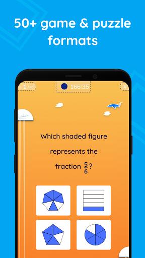 Cuemath: Math Games, Online Classes & Learning App 1.34.0 Screenshots 2