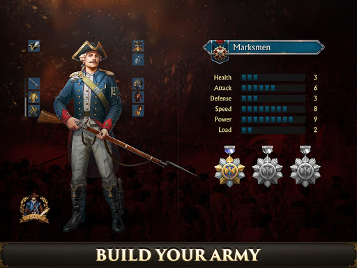 Guns of Glory: Survival 6.2.0 screenshots 8