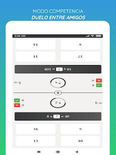Learn - Multiplication Tables For Kids