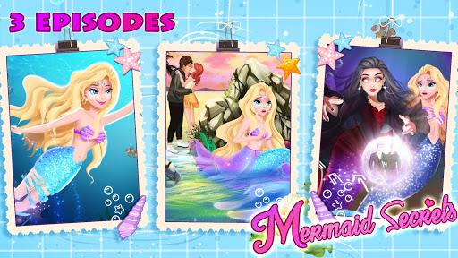 Secret Mermaid: Season 1 1.7 screenshots 2