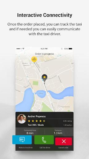 Star Taxi modavailable screenshots 4