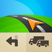 Sygic Truck GPS Navigation, тестування beta-версії обміну бонусів