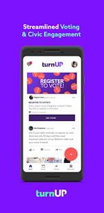 Download TurnUp Activism For PC Windows and Mac apk screenshot 6