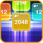 Merge Block Puzzle - 2048 Shoot Game free