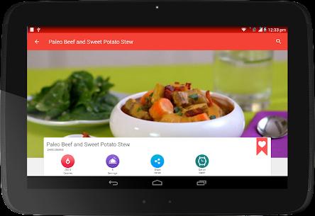 Healthy Recipes Premium Apk 27.5.0 (Premium Activated) 10