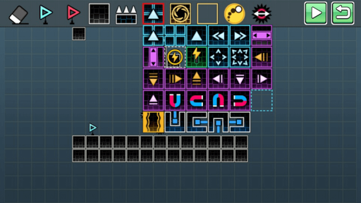 Jump Ball Quest apkpoly screenshots 8