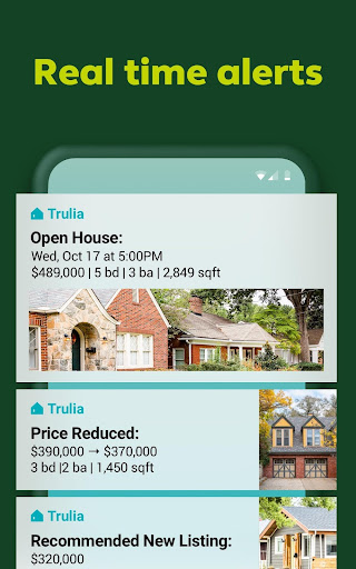 Trulia Real Estate: Search Homes For Sale & Rent 12.2.0 Screenshots 11