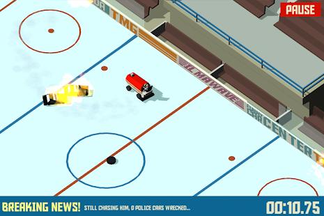PAKO - Car Chase Simulator 1.0.8 Screenshots 5