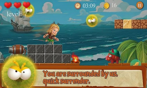 Mr. Adventurer : Smasher Hack for Android and iOS 3