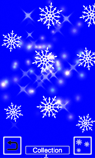 draw your own snowflake screenshot 3