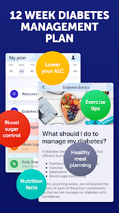 Glucose Buddy Diabetes Tracker