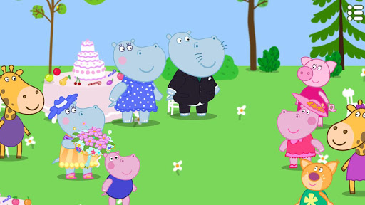 Wedding party. Games for Girls 1.3.4 screenshots 16