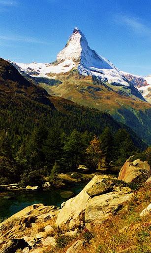 Matterhorn Wallpaper screenshots 3