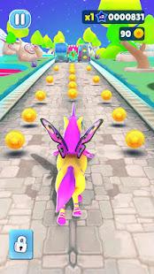 Image For Magical Pony Run - Unicorn Runner Versi 1.21 1