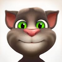 Говорящий кот Том Free