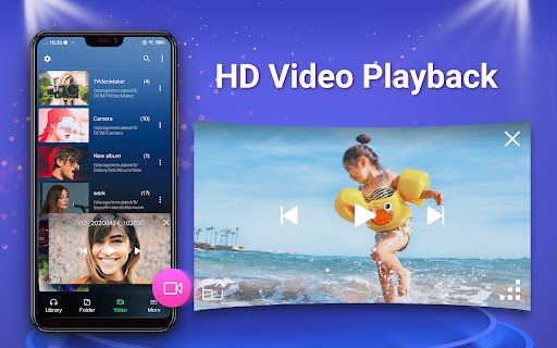 Music Player - Bass Boost, MP3 android2mod screenshots 12