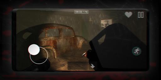 Frenetic – Horror Game  screenshots 1