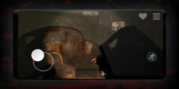 Frenetic – Horror Game 0.5.5 screenshots 1