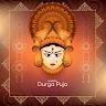 Happy Durga Puja Greeting Cards app apk icon
