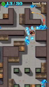 Assassin Killer: Shelter & Attack Hack for iOS and Android 4