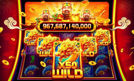 Cash Frenzyu2122 Casino u2013 Free Slots Games 1.88 Screenshots 2