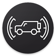 HUD Widgets — Driving widgets with HUD mode