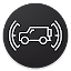 HUD Widgets —Driving widgets with HUD mode