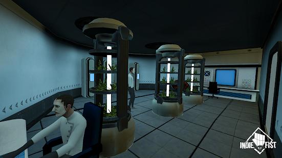 Smiling-X 2: Survival adventure horror in 3D World 1.7.5 Screenshots 4