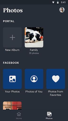 Facebook Portal android2mod screenshots 2