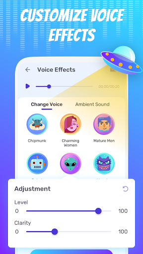 images Voice Changer 2