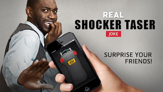Shocker taser joke simulator For Pc (Free Download – Windows 10/8/7 And Mac) 2