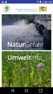umweltinfo  Apps on For Pc 2021 – (Windows 7, 8, 10 And Mac) Free Download 1