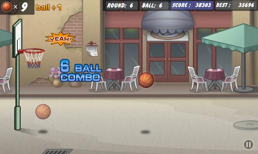 Basketball Shoot 1.19.47 screenshots 8