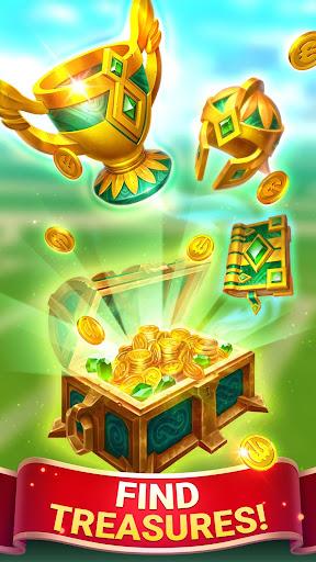 Draconius GO: Catch a Dragon! apkpoly screenshots 5