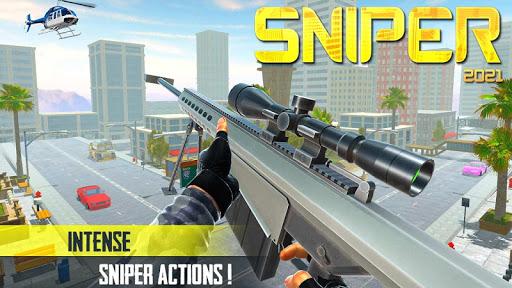 Sniper 2021 1.0.1 screenshots 8