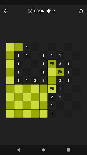 Minesweeper - Antimine 9.0.3 screenshots 2