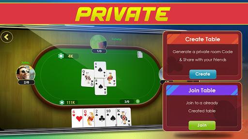 Call Bridge Card Game - Spades Online 1.1 3