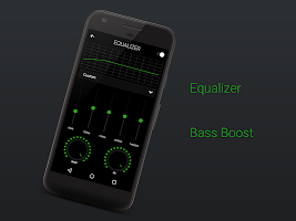 Music Player MP3 Player -Enjoy Hight Quality Music