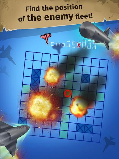 Sink the Fleet - Sea War 3.2.6 screenshots 9