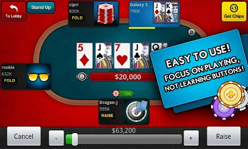 VIP Poker [MOD Version] 1