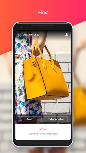 shoppers stop fashion shopping screenshot 2