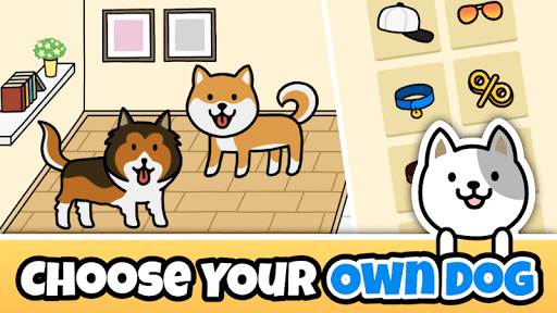 Dog Game - Cute Puppy Collector + Offline Match 3 1.7.1 screenshots 13