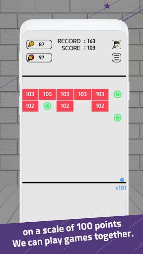 Swipe Brick Breaker  screenshots 6
