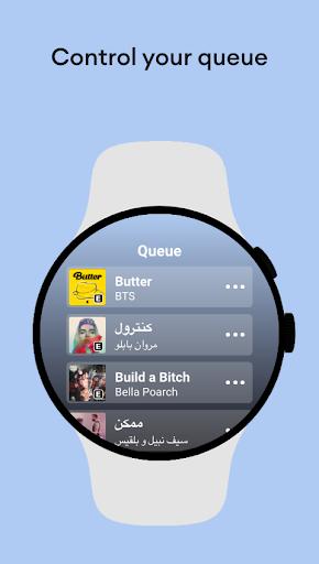 Anghami - Play, discover & download new music apktram screenshots 11