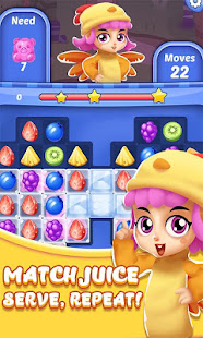 Candy Sweet Mania