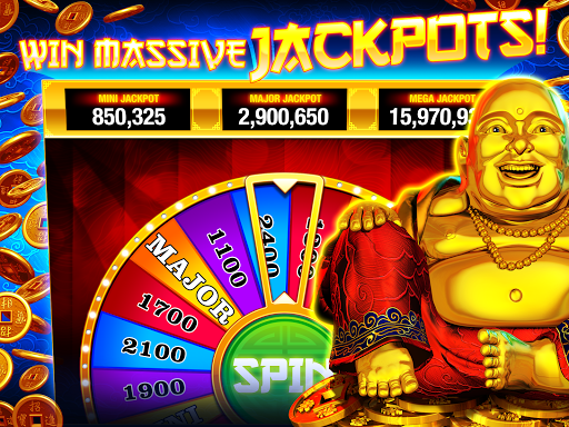Slots - Golden Spin Casino screenshots 15