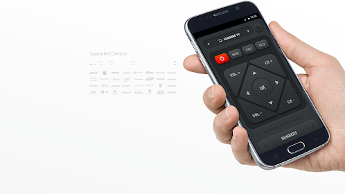 The Best Bright House Remote Control App  PNG