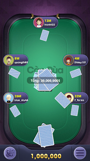 Bai Cao - Cao Rua - 3 Cay 1.08 screenshots 5