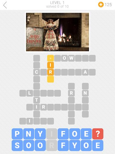 I Love Crosswords 1.0.5 screenshots 6
