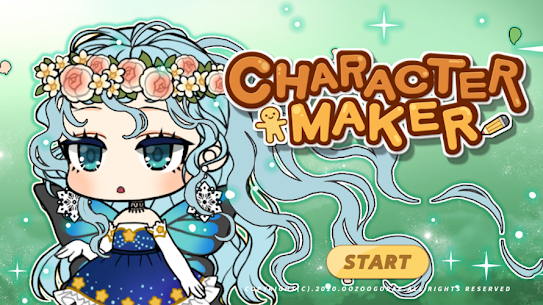 CHARACTER MAKER for PC Free Download on Windows and Mac (With Emulator) 1